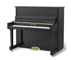 博斯纳钢琴GP126BB