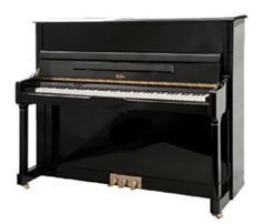 沃特海姆钢琴WF125