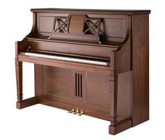施特劳斯钢琴EA126A