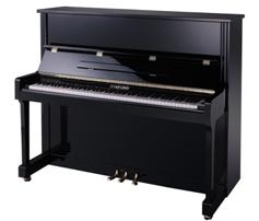 上海钢琴SH121-1