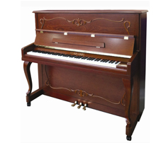 上海钢琴SH122-1Y