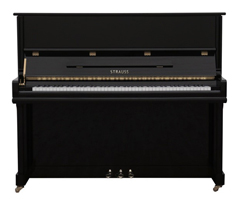 施特劳斯钢琴EA5