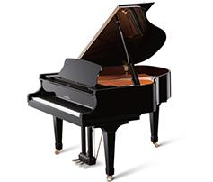卡瓦依钢琴GX-1