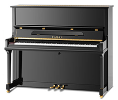 卡瓦依钢琴KS-S5