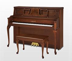 雅马哈钢琴P660QA
