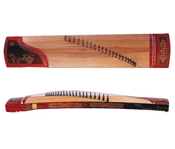 朱雀古筝Z011