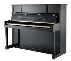 施特劳斯钢琴125