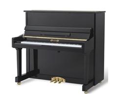 三明博斯纳钢琴GP126BB