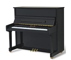 北京博斯纳钢琴GBT-127