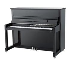 博斯纳钢琴GBT-122V1
