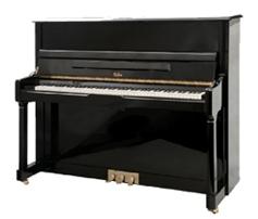 三明沃特海姆钢琴WF125
