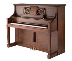 三明施特劳斯钢琴EA126A