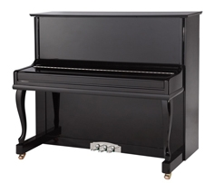 三明施特劳斯钢琴EA121