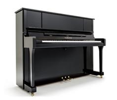 三明雅马哈钢琴YU1X
