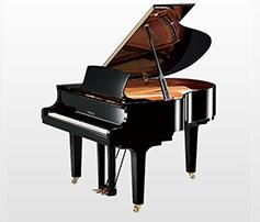 北京雅马哈钢琴C1X