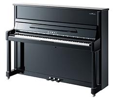 三明卡瓦依钢琴KU-A3
