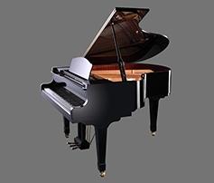 施特劳斯钢琴GP213