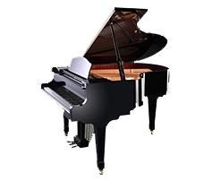 普洱上海三角钢琴GP160
