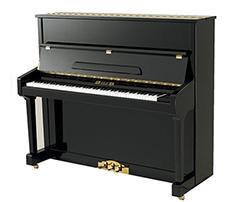 博斯纳钢琴GP129BB