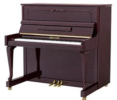 博斯纳钢琴GP123EMF