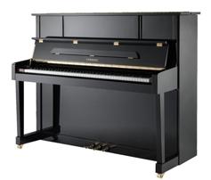 三明施特劳斯钢琴125