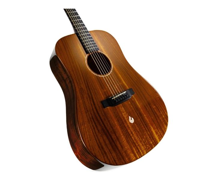 三明LAVA全单吉他41寸