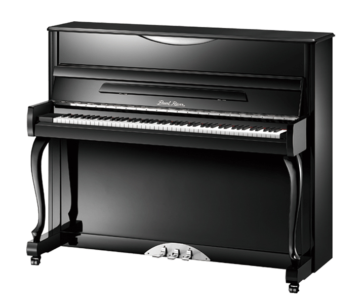 珠江钢琴JY122