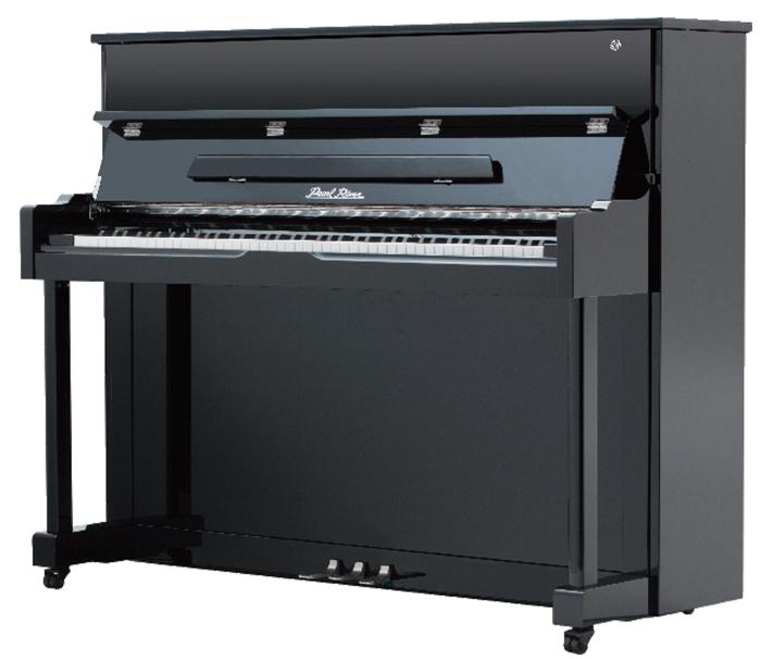 普洱珠江钢琴TN1