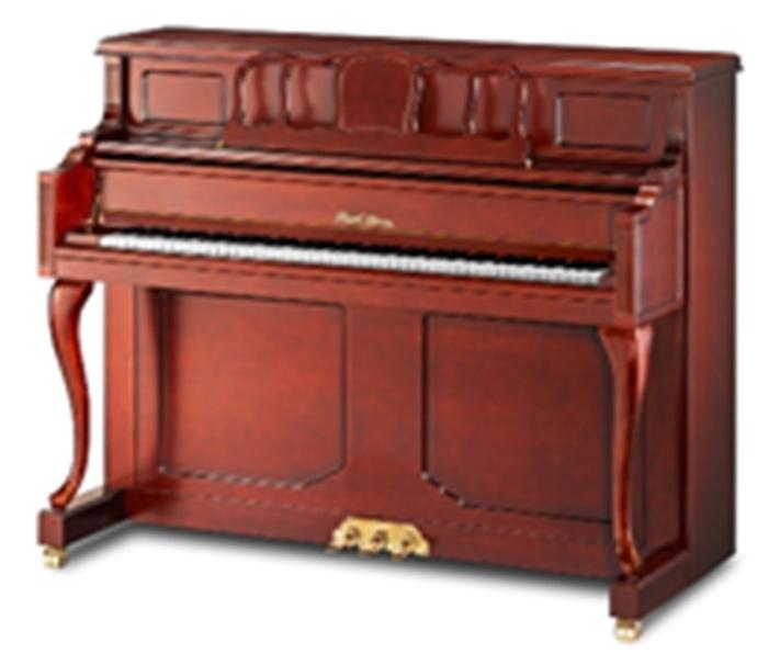 德宏珠江钢琴UP120YH