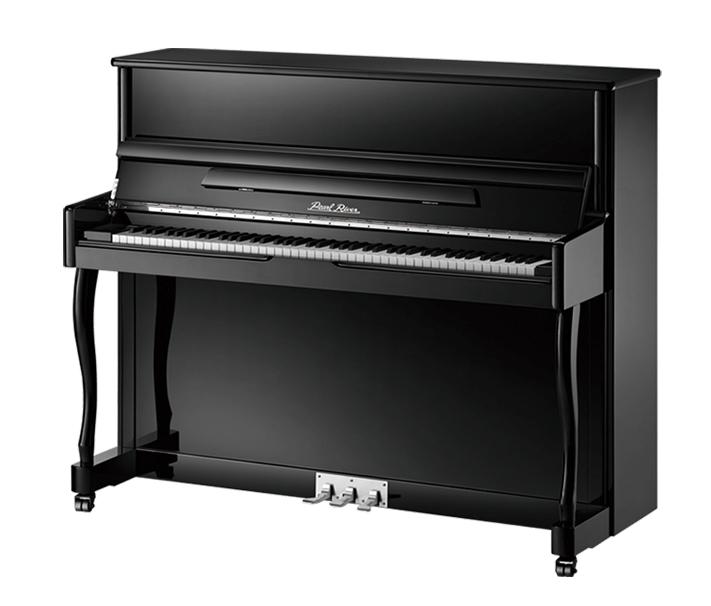 德宏珠江钢琴UP122YH