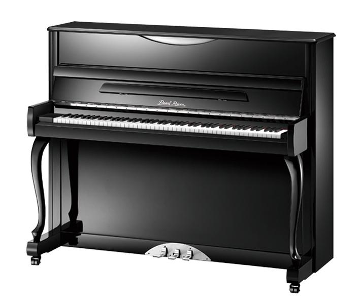 普洱珠江钢琴JY122