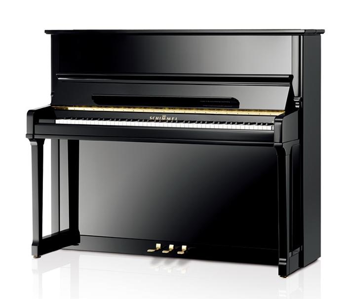 普洱舒密尔Konzert K125T