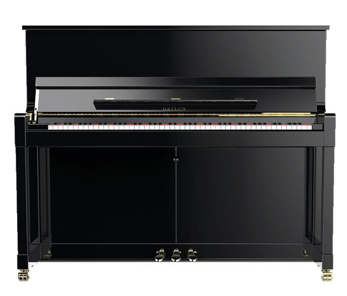 普洱海伦钢琴H-1P