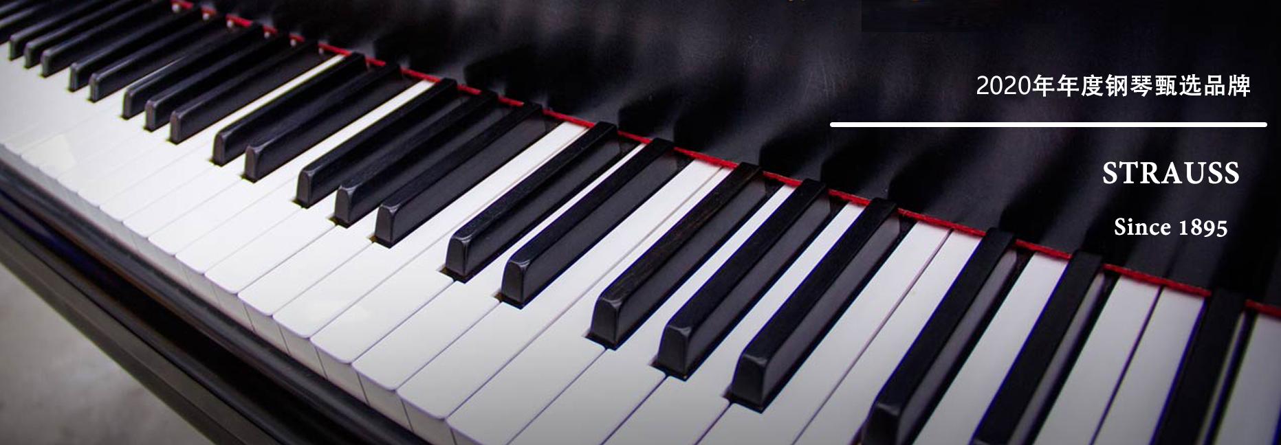 2020年极具性价比钢琴系列