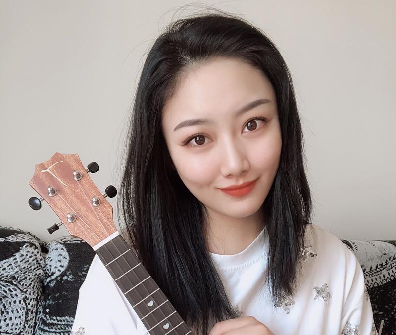 【赵静雅-吉他老师】