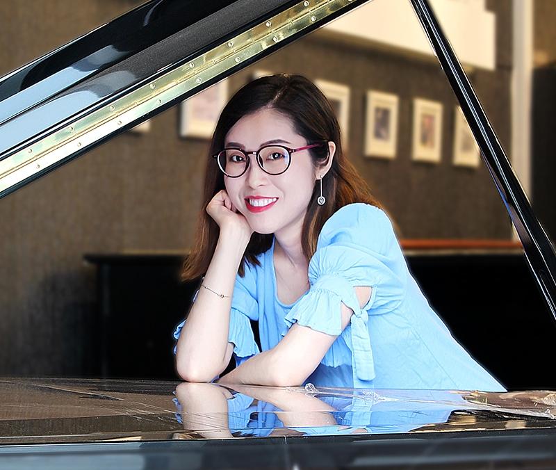 【贾君-钢琴老师】