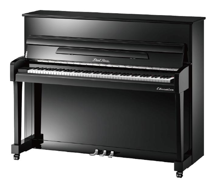 珠江钢琴UP118