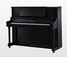 雅马哈钢琴YC121EX