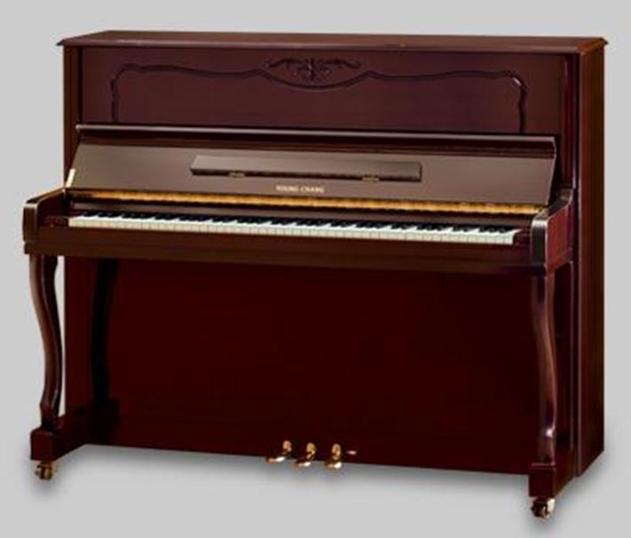 英昌钢琴YK123SN MRP