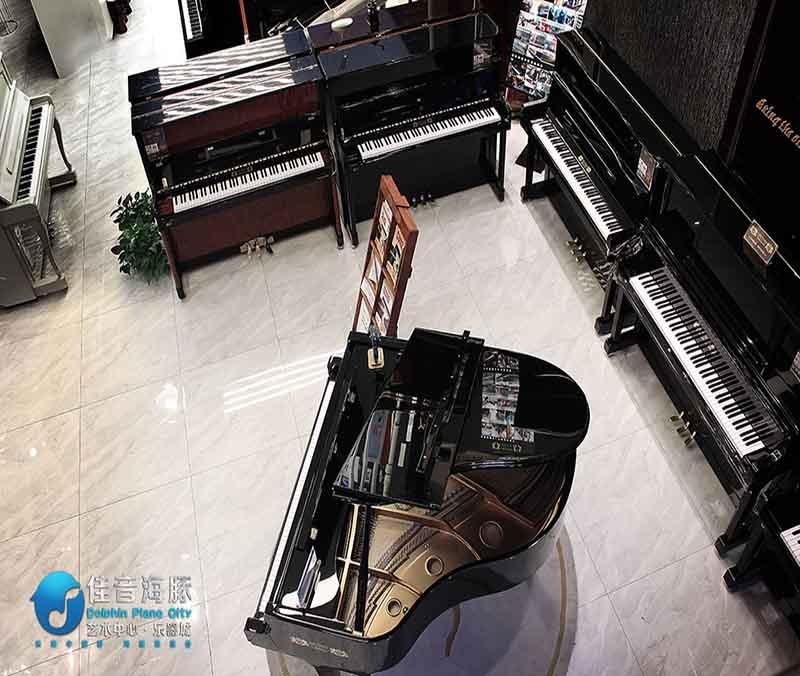 天津去哪看钢琴?哪里买钢琴靠谱