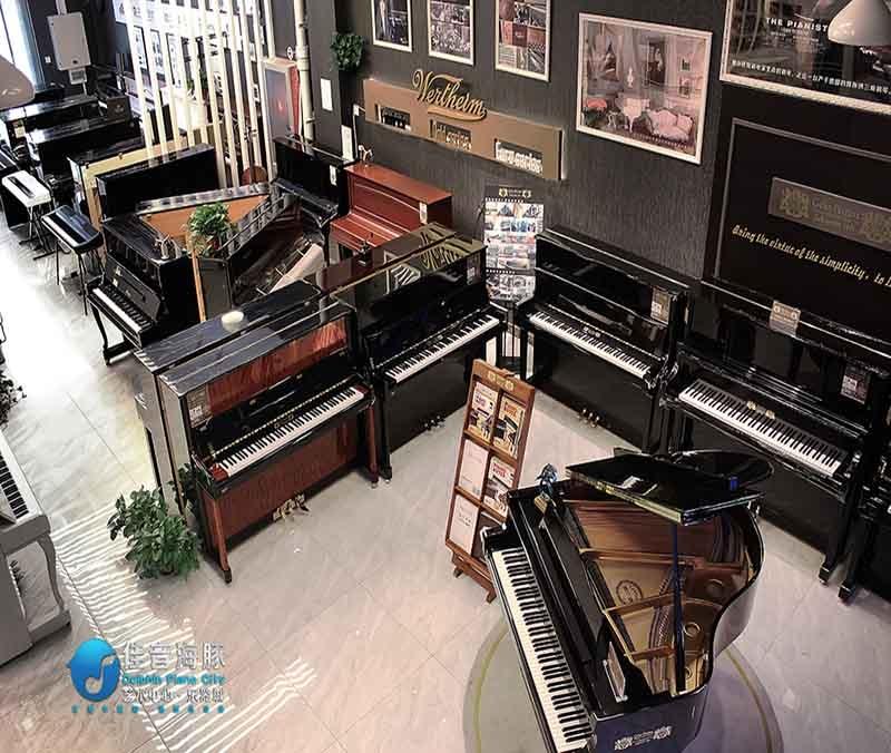 天津去哪里买钢琴?天津买钢琴